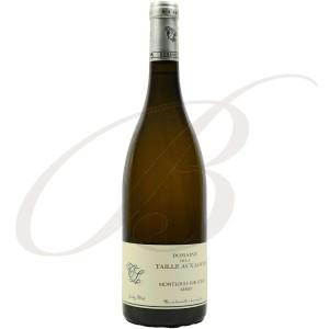 Montlouis, Rémus, Domaine de la Taille aux Loups (Loire), 2013 - white wine