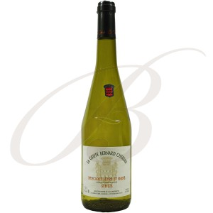 Muscadet Sur Lie, La Griffe Bernard Chéreau, Chéreau-Carré (Loire), 2015 - Vin Blanc