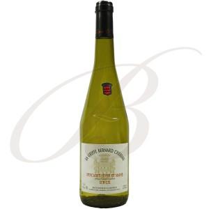 Muscadet Sur Lie, La Griffe Bernard Chéreau, Chéreau-Carré (Loire), 2016 - Vin Blanc