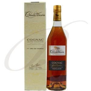 Napoléon, Cognac de Grande Champagne (in gift box), Claude Thorin, 40%