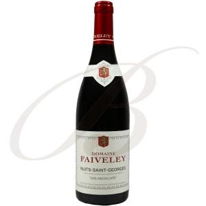 Nuits Saint-Georges, Les Argillats, Domaine Faiveley, 2012 - Vin Rouge