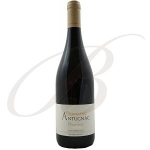 Pinot Noir, Domaine d'Antugnac (Haute Vallée de l'Aude), 2013 - Red Wine