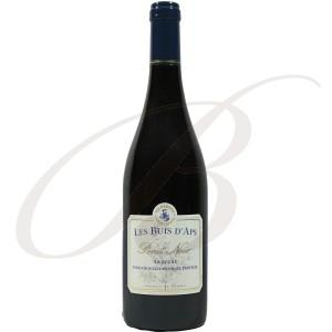 Pinot Noir, Les Buis d'Aps, IGP Ardèche, 2014 - Vin Rouge