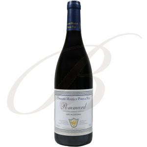 Pommard, Les Noizons, Domaine Mazilly (Bourgogne), 2014 - Vin Rouge