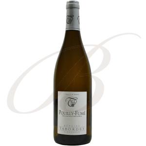 Pouilly Fumé, Domaine Tabordet (Loire), 2018 - Vin Blanc