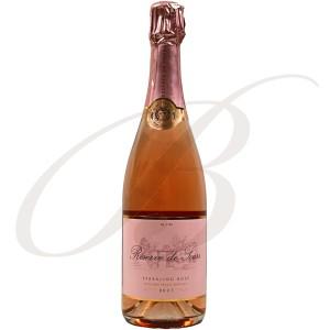 Réserve de Sours, Sparkling Rosé, Brut - Vin Rosé