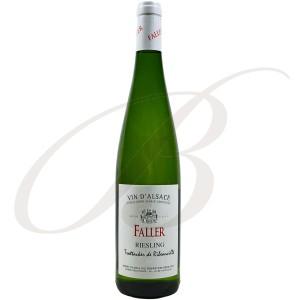 Riesling, Trottacker, Robert Faller et Fils (Alsace), 2011 -white wine