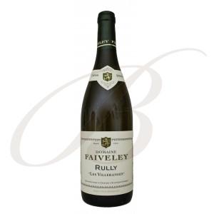 Rully, Les Villeranges, Domaine Faiveley (Bourgogne), 2016 - Vin Blanc