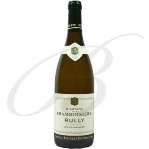 Rully, Les Villeranges, Domaine Faiveley (Bourgogne), 2014 - Vin Blanc