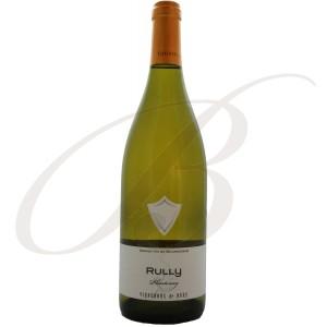 Rully, Plantenay, Vignerons de Buxy (Bourgogne), 2010 - white wine