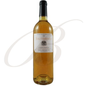 Sauternes de Rayne-Vigneau (Bordeaux), 2003 - white wine