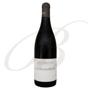 Savigny-lès-Beaune, Domaine Maldant-Pauvelot (Burgundy), 2017 - Vin Rouge