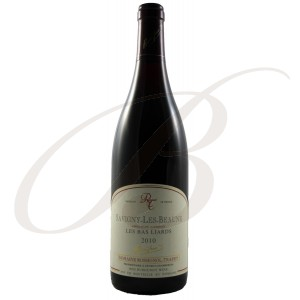 Savigny-lès-Beaune, Les Bas Liards, Domaine Rossignol-Trapet (Bourgogne), 2010 - red wine