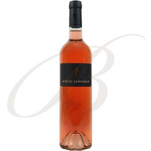 Syrah Rosé, Domaine Morin-Langaran (Languedoc), 2018 - Vin Rosé