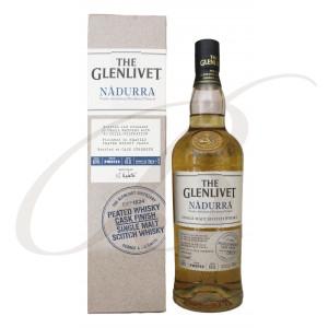 The Glenlivet, Nadurra, First Fill Selection, Single Malt Scotch Whisky 63.1%
