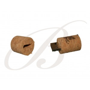USB cork, 1GB