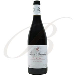 Ventoux, La Claretière, Pierre Amadieu, 2017 - Vin Rouge