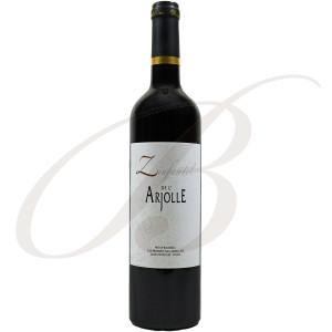 Zinfandel de l'Arjolle (Languedoc), 2018 - Vin Rouge