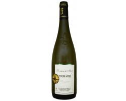 Sauvignon de Touraine  Domaine de Marc   Loire   2020 Vin Blanc click to enlarge