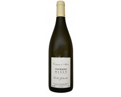 Touraine Oisly  Sauvignon  Coul e Galante  Domaine de Marc   Loire   2019 Vin Blanc click to enlarge click to enlarge