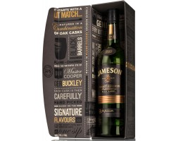 Jameson  Select Reserve  Black Barrel Irish Whiskey  40  click to enlarge click to enlarge