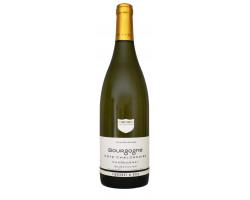 Bourgogne Chardonnay  C te Chalonnaise  Buissonnier  Vignerons de Buxy  Burgundy   2018 Vin Blanc click to enlarge click to enlarge