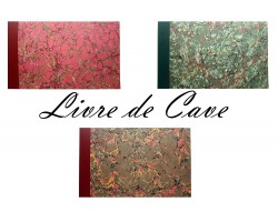 Boursot s Exclusive Loose Leaf Cellar Book click to enlarge click to enlarge
