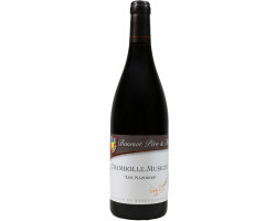 Chambolle Musigny  Les Nazoires Domaine Boursot P re   Fils  Burgundy   2017 Vin Rouge click to enlarge click to enlarge