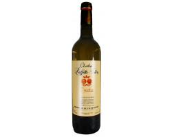 Ericka  Pacherenc du Vic Bilh Sec  Ch teau Laffitte Teston 2017  8203  Vin Blanc click to enlarge