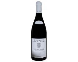 Fleurie  Domaine des Nugues  Beaujolais   2018 Vin Rouge click to enlarge