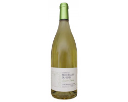 Les Galets Dor s  Ch teau Mourgues du Gr s  Costi res de N mes  Rh ne   2019 Vin Blanc click to enlarge click to enlarge