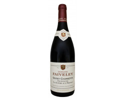 Gevrey Chambertin  Premier Cru  La Combe aux Moines   Domaine Faiveley  Burgundy   2015 Vin Rouge click to enlarge click to enlarge