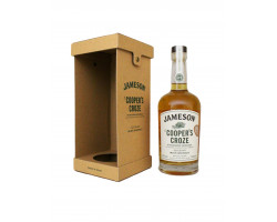 Jameson  Cooper s Croze Irish Whiskey  43  click to enlarge click to enlarge