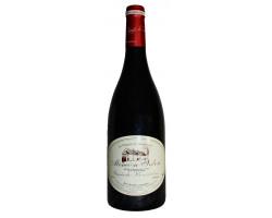 M n tou Salon Rouge  Cuv e des B n dictins    Le Prieur  de Saint C ols  Loire   2019 Vin Rouge click to enlarge