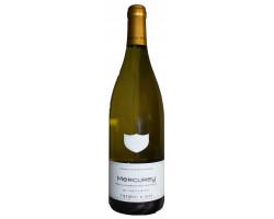 Mercurey Blanc  Buissonnier  Vignerons de Buxy  Burgundy   2018 Vin Blanc click to enlarge