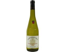 Muscadet de S vre et Maine  Sur Lie  La Griffe Bernard Ch reau  Ch reau Carr   Loire   2019 Vin Blanc click to enlarge click to enlarge