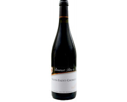 Nuits Saint Georges  Domaine Boursot P re   Fils  Burgundy   2016 Vin Rouge click to enlarge click to enlarge
