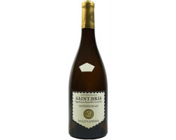 Saint Bris  Sauvignon  Bailly Lapierre  Burgundy   2018 Vin Blanc click to enlarge click to enlarge