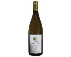 Saint P ray  Montis  Domaine Laurent Fayolle  Rh ne   2019 Vin Blanc click to enlarge