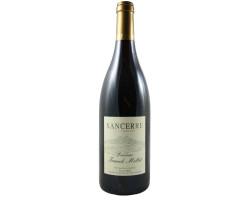 Sancerre Rouge  Domaine Franck Millet  Loire   2019 Vin Rouge click to enlarge