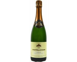 Couronne d  39 Or  Chapin   Landais  Saumur Brut click to enlarge click to enlarge